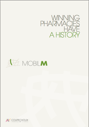 Winning pharmacies have a history